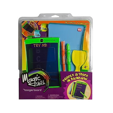 Boogie Board Magic Sketch (J3MS10001)