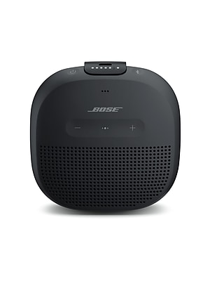 Bose® SoundLink® Micro Bluetooth® speaker, Black
