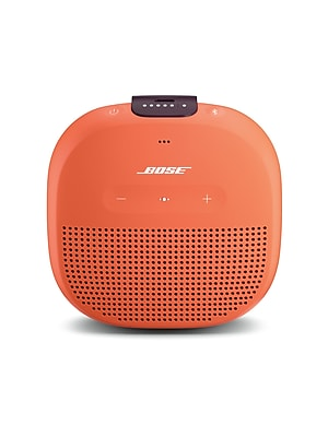 Bose® SoundLink® Micro Bluetooth® speaker, Orange