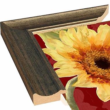 Fleur De Lis Living 'Ete IV' Graphic Art Print; Paper