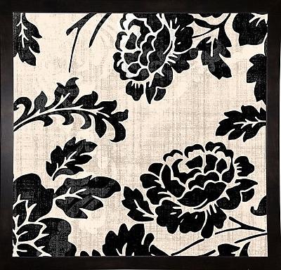 Fleur De Lis Living 'Stylesque III' Graphic Art Print; Paper