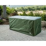 Freeport Park Cover Deck Box; 28'' H x 62'' W x 25'' D