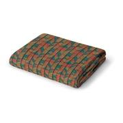 Ivy Bronx Frigidaire Woven Blanket; 50'' W x 60'' L