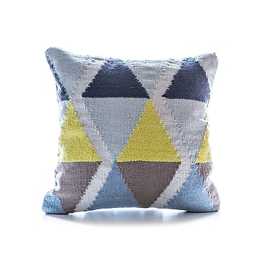 Ivy Bronx Gardin Cotton Throw Pillow