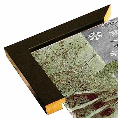 Loon Peak 'Country Xmas Dog' Graphic Art Print; Paper