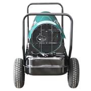 NewMac Pro 125,000 Kerosene Forced Air Utility Heater; 324/215000