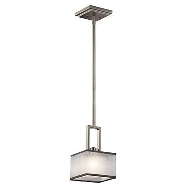 Orren Ellis T.S. 1-Light Mini Pendant