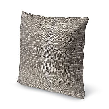 Union Rustic Snider Throw Pillow; 24'' x 24''