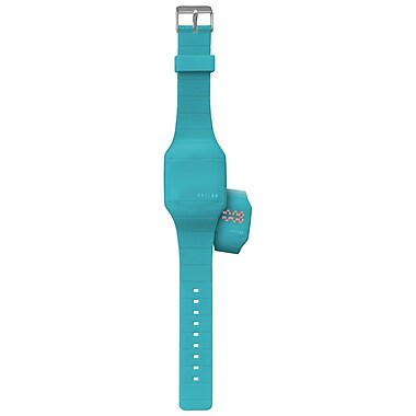 Dakota Digital Wristwatch, Blue, Women (5127-7)
