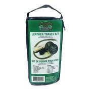 Moneysworth & Best Leather Shoe Care Travel Kit