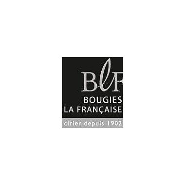 Bougies La Francaise Pillar Candle, Coloured, Through, 3