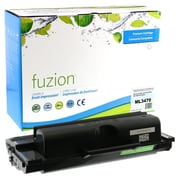 fuzion™ New Compatible Samsung ML3470D Black Toner Cartridges, Standard Yield (ML3470B)