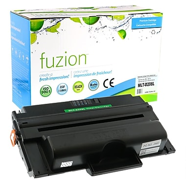 fuzion™ New Compatible Samsung ML3475 Black Toner Cartridges, Standard Yield (MLTD208L)