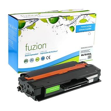 fuzion™ New Compatible Samsung MLTD103L Black Toner Cartridges, Standard Yield (MLTD103L)