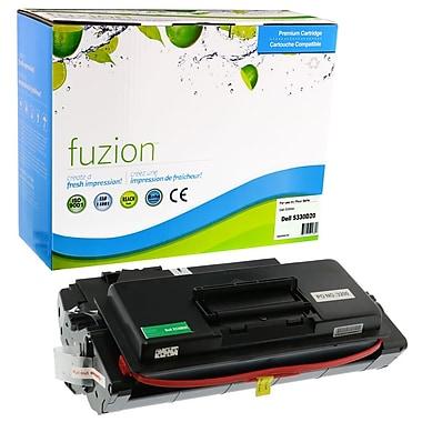 fuzion™ New Compatible Dell 5330 Black Toner Cartridges, Standard Yield (3302045)