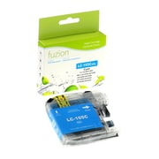 fuzion™ New Compatible Brother LC105 Cyan Ink Cartridges, High Yield (LC105C)