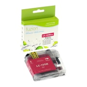 fuzion™ New Compatible Brother LC105 Magenta Ink Cartridges, High Yield (LC105M)