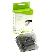 fuzion™ New Compatible Brother LC107 Black Ink Cartridges, High Yield (LC107BK)