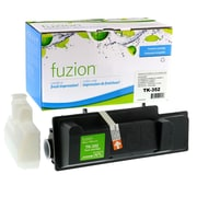 fuzion™ New Compatible Kyocera TK-352 Black Toner Cartridge, Standard Yield (TK352)