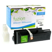 fuzion™ Compatible Kyocera TK-362 Black Toner Cartridge, Standard Yield (TK362)