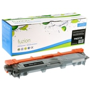 fuzion New Compatible Brother TN-221 Black Toner Cartridges, High Yield (TN221BK)