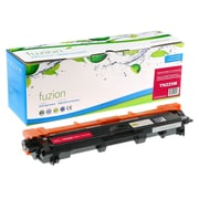 fuzion New Compatible Brother TN-221 Magenta Toner Cartridges, High Yield (TN225M)