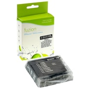 fuzion™ New Compatible Brother LC51 Black Ink Cartridges, Standard Yield (LC51K)