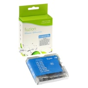 fuzion™ New Compatible Brother LC51 Cyan Ink Cartridges, Standard Yield (LC51C)