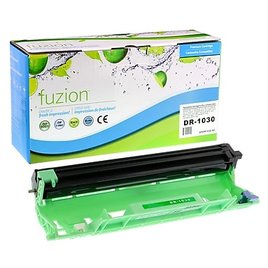 Fuzion - Tambour d'impression neuf compatible avec Brother DR-1030 (DR1030)