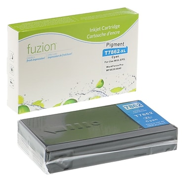 fuzion™ New Compatible Epson WorkForce 5190 Series Cyan, High Yield Ink (T786XL120)