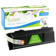 fuzion™ Compatible Kyocera TK-172 Black Toner Cartridge, Standard Yield (TK172)