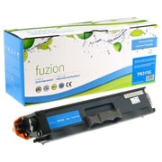 fuzion™ Compatible Brother HL4150 Cyan Toner Cartridge, High Yield (TN315C)