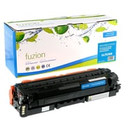 fuzion™ Remanufactured Samsung CLP680ND Cyan Toner Cartridges, Standard Yield (CLTC506)