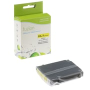 fuzion™ Remanufactured HP #88XL Yellow Ink Cartridges, High Yield (C9393AN)