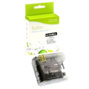 fuzion™ New Compatible Brother LC203BKS Black InkJet Cartridge, Extra, High Yield (LC203BKS)