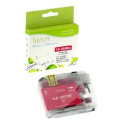 fuzion™ New Compatible Brother LC203MS Magenta InkJet Cartridge, Extra, High Yield (LC203MS)