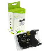 fuzion™ New Compatible Brother LC79 Super HY Black Ink Cartridges, High Yield (LC79BKS)