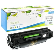 fuzion™ New Compatible Canon 137 Black Toner Cartridges, Standard Yield (9435B001)
