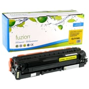 fuzion™ Remanufactured Samsung CLP680ND Yellow Toner Cartridges, Standard Yield (CLTY506)