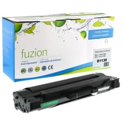 fuzion™ New Compatible Dell 1130 Black Toner Cartridges, Standard Yield (3309523)