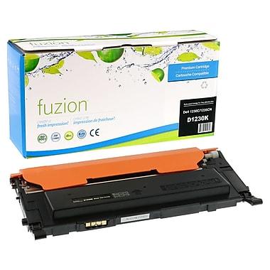 fuzion™ New Compatible Dell 1230C Black Toner Cartridges, Standard Yield (3303012)
