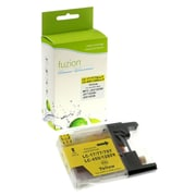 fuzion™ New Compatible Brother LC79 Xtr HY Yellow Ink Cartridges, Standard Yield (LC79YS)