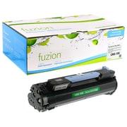FuzionMC - Cartouche d'encre noire compatible Canon 106, rendement standard (0264B001AA)