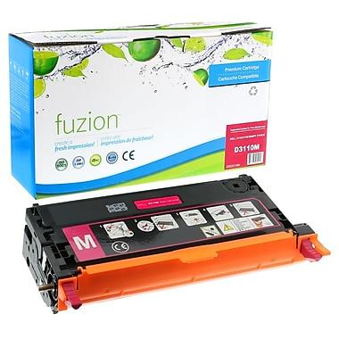 fuzion™ Remanufactured Dell 3110CN Magenta Toner Cartridges, Standard Yield (3108399)