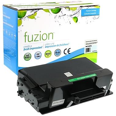 fuzion - Cartouche de toner noir neuve, compatible Samsung ProXpr. SLM3320ND, rendement standard (MLTD203L)