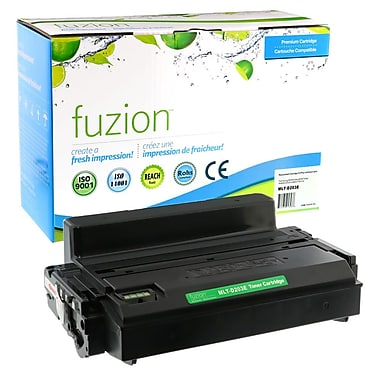 fuzion™ New Compatible Samsung ProXpr. SLM3820 Black Toner Cartridges, Standard Yield (MLTD203E)