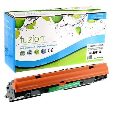fuzion™ New Compatible Samsung Xpress M2825 Black Toner Cartridges, Standard Yield (MLTD116L)
