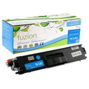fuzion™ New Compatible Brother TN336 Cyan Toner Cartridge, High Yield (TN336C)