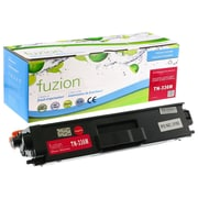fuzion™ New Compatible Brother TN336 Magenta Toner Cartridge, High Yield (TN336M)