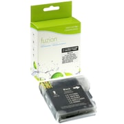 fuzion™ New Compatible Brother LC61 Black Ink Cartridges, Standard Yield (LC61BKS)